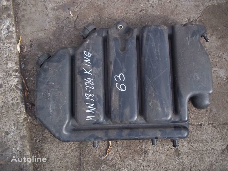 vaso di espansione per camion MAN 18