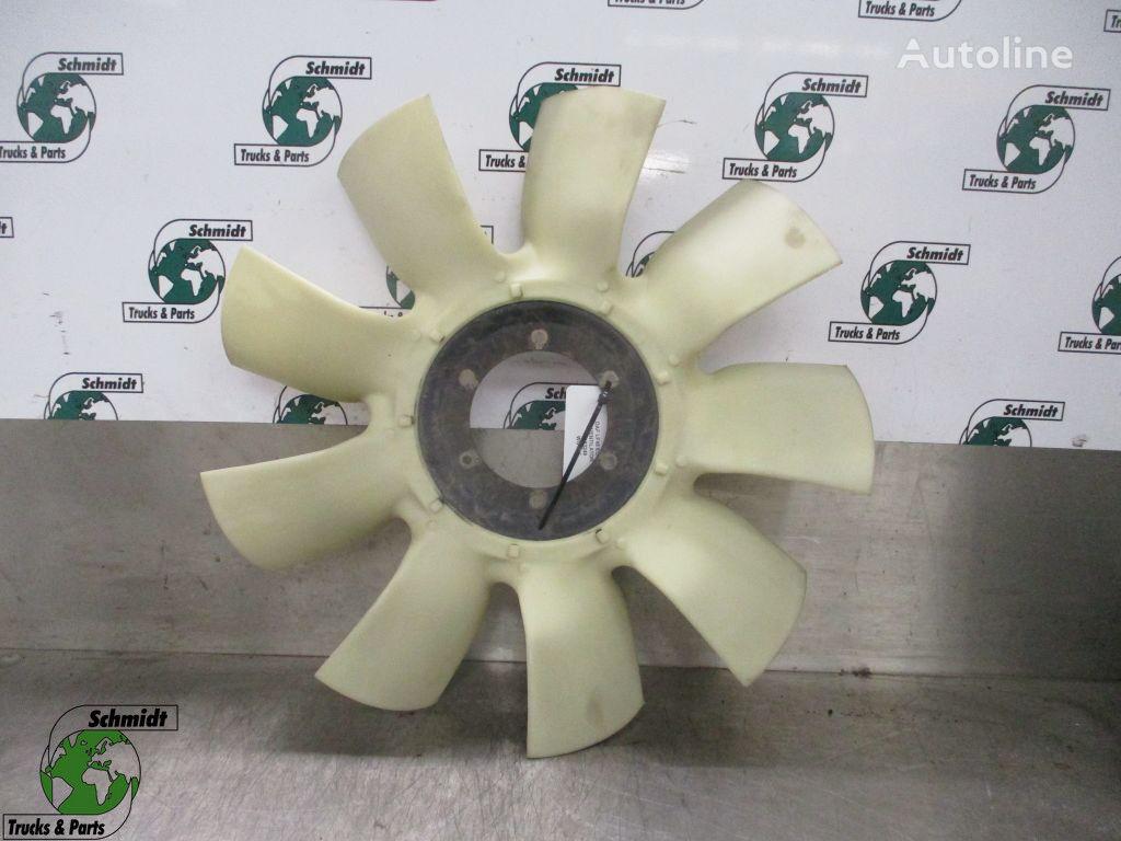 ventola del radiatore  DAF per camion DAF