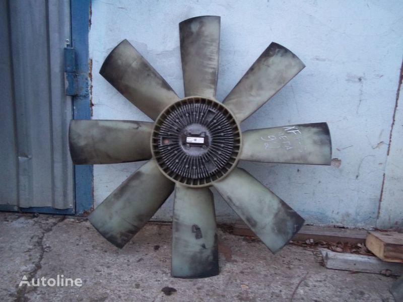 ventola del radiatore per trattore stradale DAF XF