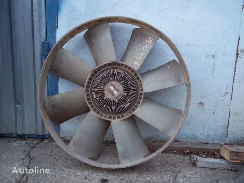 ventola del radiatore per trattore stradale MAN TGA