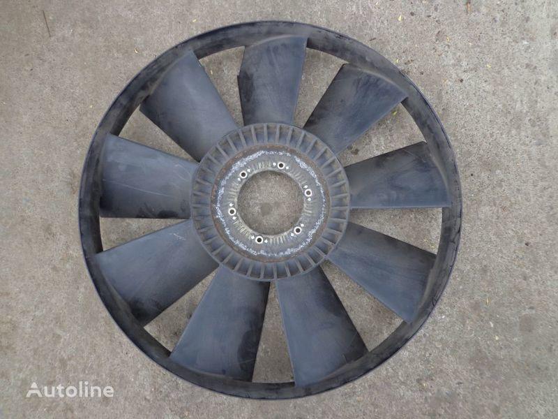 ventola del radiatore per camion MAN TGA