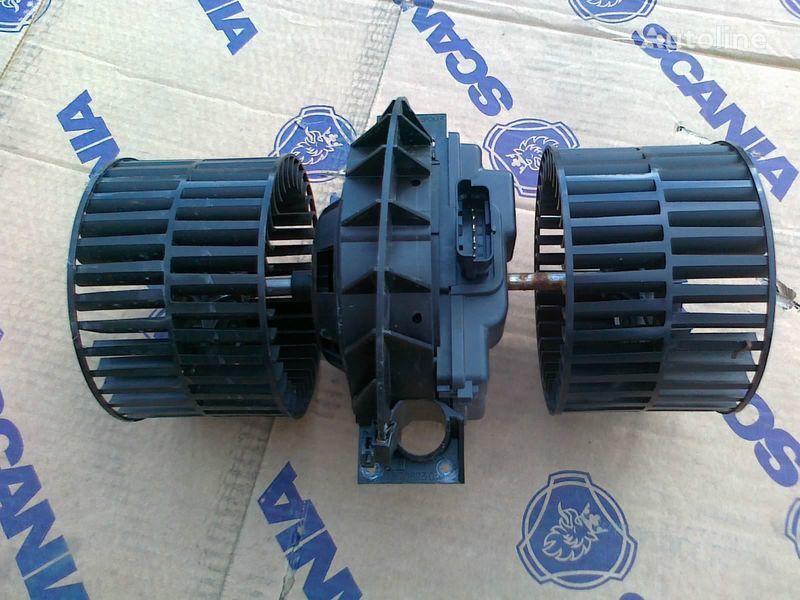 ventola del radiatore  SCANIA Nagrzewnicy Kabiny Seria R per trattore stradale SCANIA SERIE  R