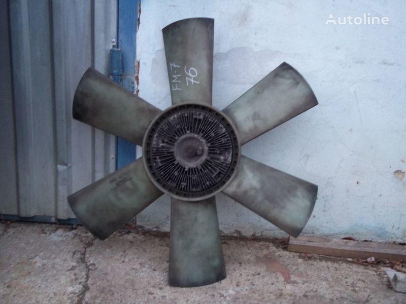ventola del radiatore per camion VOLVO FM