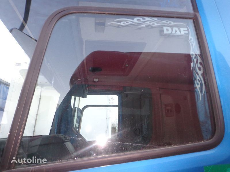 vetro  podemnoe per trattore stradale DAF CF