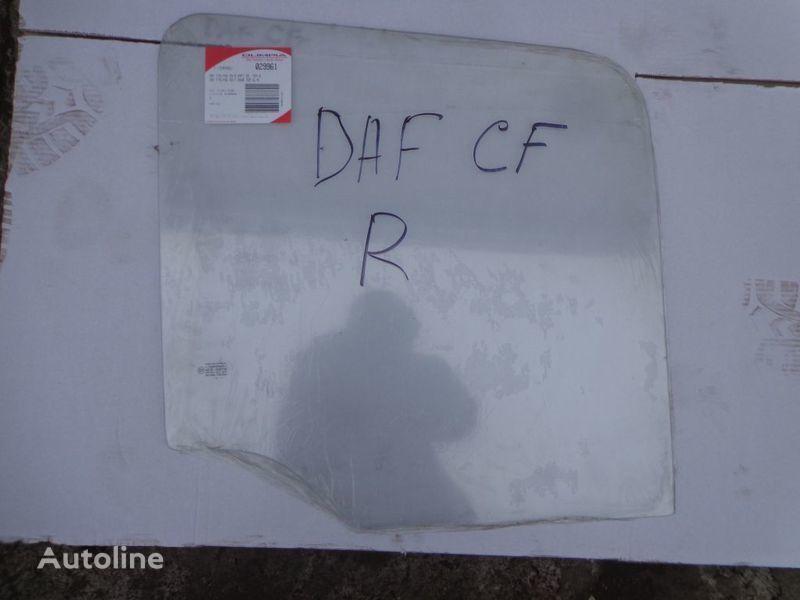vetro  podemnoe per trattore stradale DAF CF nuovo