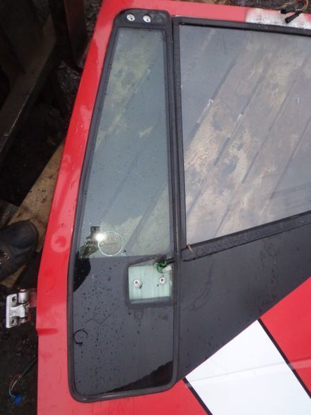 vetro  nepodemnoe per camion IVECO Stralis