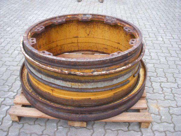 cerchio per camion CATERPILLAR (197) Felge / rim für Bereifung 24.00R49