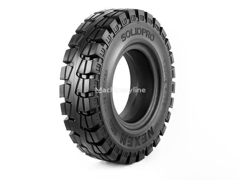 pneumatico per carrello elevatore NEXEN solidpro nuovo