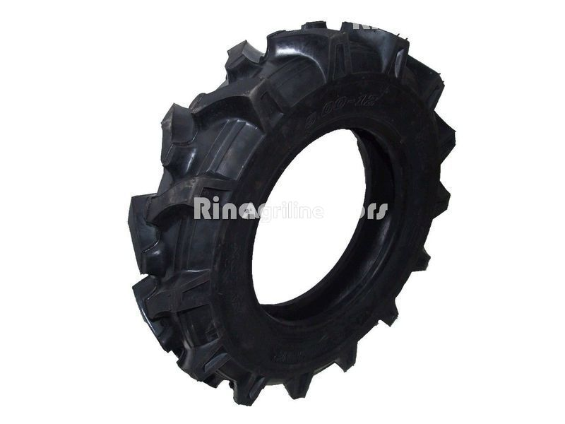 pneumatico per trattore BRIGHT STONE 5.00-12.00 nuova