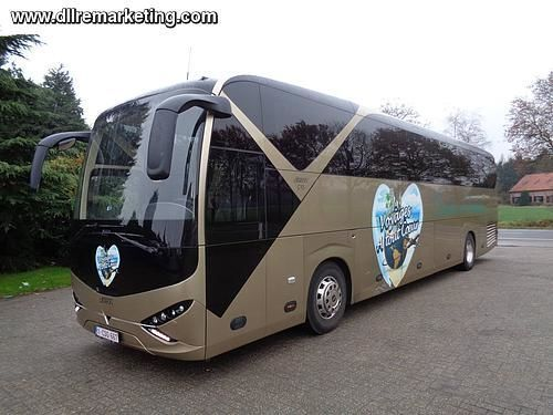 pullman NEOPLAN vision c 13 nuovo
