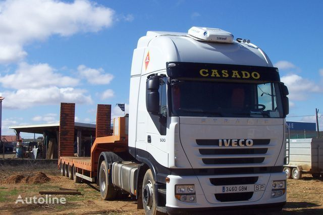 trattore stradale IVECO STRALIS 500