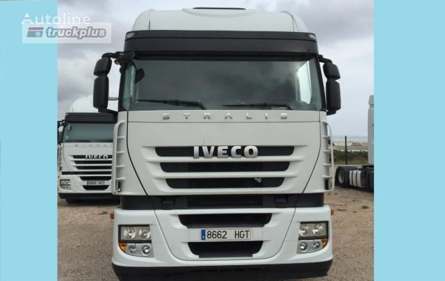 trattore stradale IVECO STRALIS AS 440S50 TP