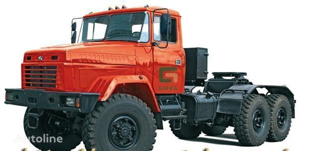 trattore stradale KRAZ 6446-014 nuovo