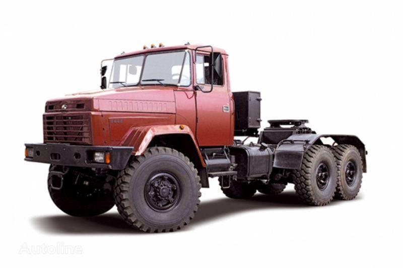 trattore stradale KRAZ 6446 tip 2