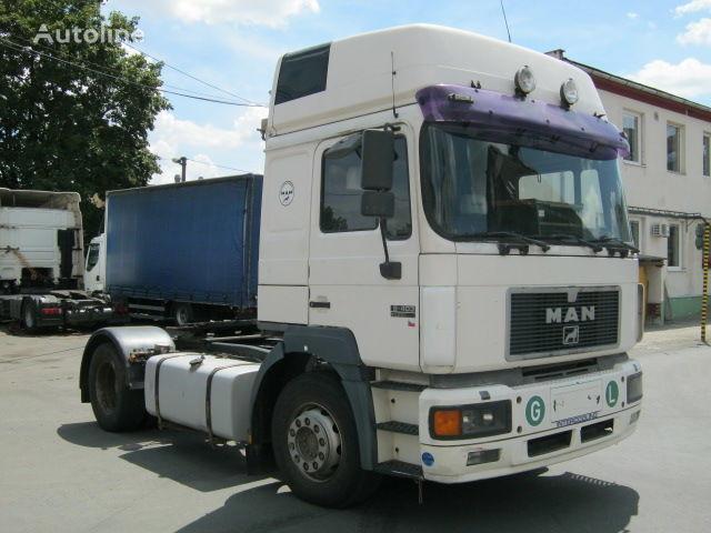 trattore stradale MAN 19.403 FLT