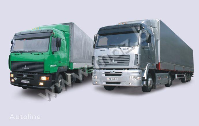trattore stradale MAZ 5440 (A8, A9, 19, E9) nuovo