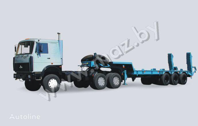 trattore stradale MAZ 6425 (05, 08) nuovo