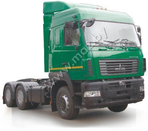trattore stradale MAZ 643019-1420-020 (-021) nuovo