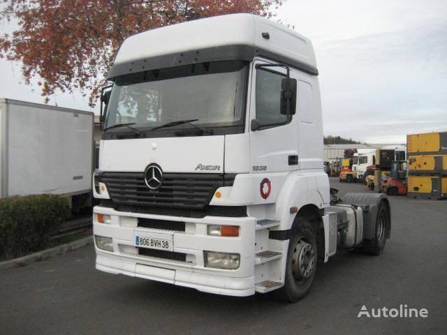 trattore stradale MERCEDES-BENZ Axor 1835