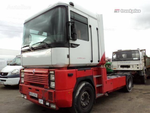 trattore stradale RENAULT MAGNUM 430