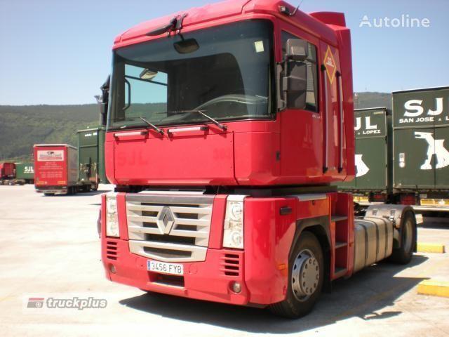 trattore stradale RENAULT MAGNUM 460