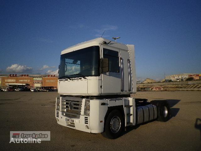 trattore stradale RENAULT MAGNUM 480