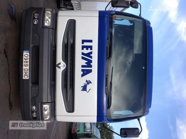 trattore stradale RENAULT PREMIUM 420