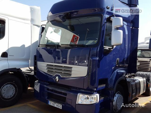trattore stradale RENAULT PREMIUM 460