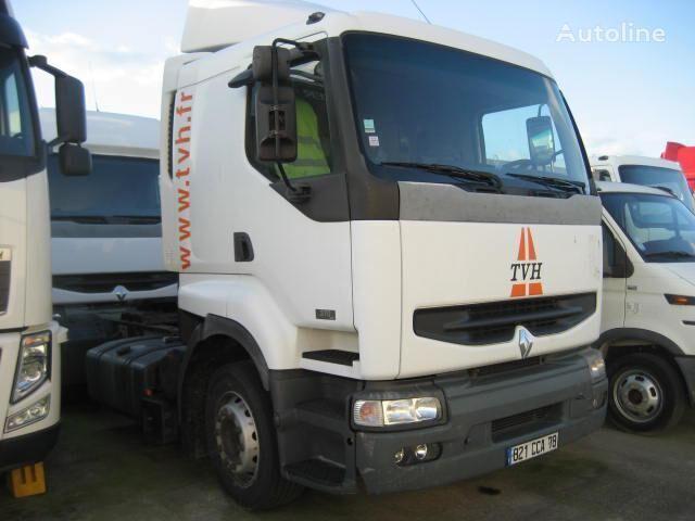 trattore stradale RENAULT Premium 370