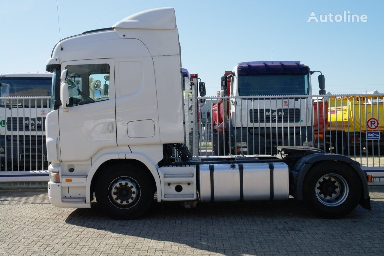 trattore stradale SCANIA R 480 HIGHLINE