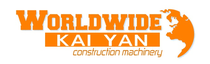 Shanghai Kaiyan Construction Machinery Trade Co.,LTD