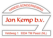 Handelsonderneming Jan Kemp B.V.