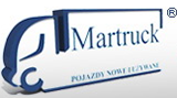 Regionalne Biuro Sprzedaży Mercedesy Używane Martruck Sp. z o.o.