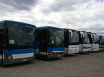 Autoparco Wagner Global Bus GmbH