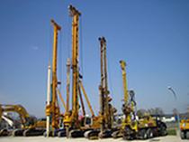 Autoparco German-Drills GmbH