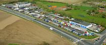 Autoparco INGELS TRUCKS&TRAILERS