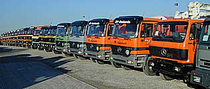 Autoparco Trucks Trailers & Machinery BV