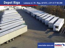 Autoparco Schmitz Cargobull Latvija SIA