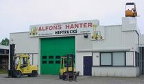 Autoparco Handelsonerneming Alfons Hanter