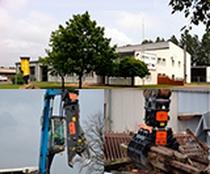 Autoparco HYDRARAM Deutschland GmbH