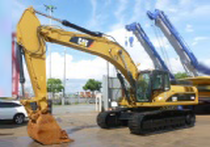 Autoparco All Machinery Group Co., Ltd