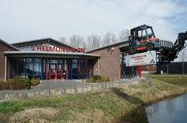 Autoparco J.Helmond Forklifts BV