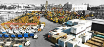 Autoparco Arabian Jerusalem Equipment Trd Co LLC