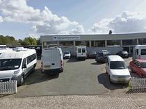 Autoparco Vejstruproed Busimport ApS