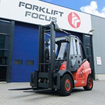 Autoparco Forklift Focus B.V.