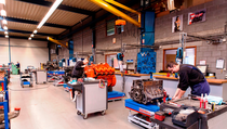Autoparco Hamofa Industrial Engines