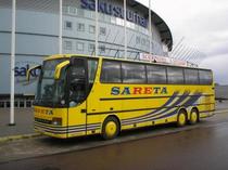 Autoparco Sareta AS