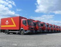 Autoparco Commercial Vehicle Auctions Ltd