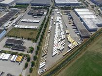 Autoparco Cargobull Trailer Store Venlo