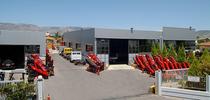 Autoparco Arsis Ltd